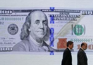 Глава ФРС США признал, что доллар теряет в цене