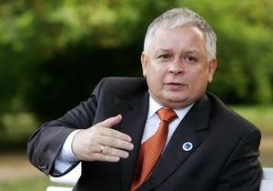 Польша ввела санкции против ряда белорусских чиновников