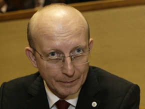 Парламент Литвы отправил в отставку спикера, подозреваемого в связях с криминалом