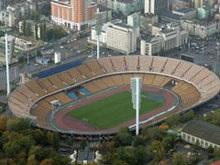 Кабмин выделил деньги на реконструкцию Олимпийского