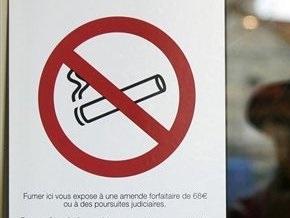В Украине проверили, кто продает сигареты детям