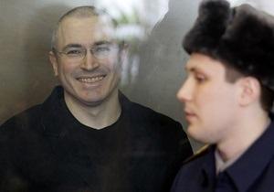 Новости России - Михаил Ходорковский критикует Владимира Путина