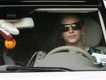 Бритни Спирс выписали из психиатрической клиники