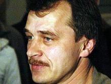 В Беларуси задержан оппозиционер Лебедько