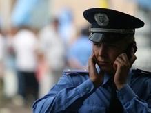 Милиция раскрыла три из восьми ограблений столичных банков