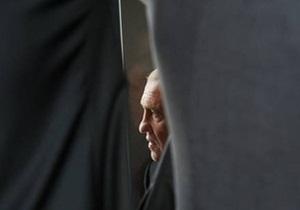 Источник: Черновецкий проведет трехнедельный отпуск в Швейцарии