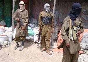 Франция освободила из афганского плена двух журналистов в обмен на талибов