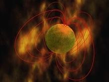 Во Вселенной произошел один из самых мощных взрывов