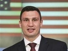 Компания Джулиани поможет Кличко в борьбе за пост мэра Киева