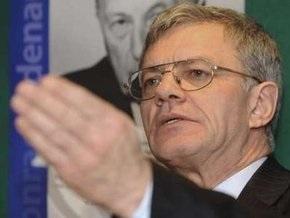 Секретариат Ющенко получил копии контрактов по газу