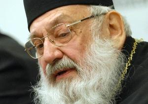 Экс-глава УГКЦ: Московский патриархат пытается присвоить себе историю Киевской Церкви