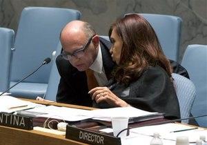 Столкновения в Египте: Совет безопасности ООН собрался на экстренное совещание по Египту