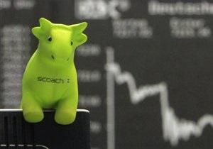 Новости из Греции и Франции поддержали украинский фондовый рынок