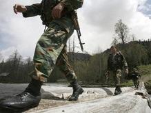 Грузия отпустила задержанных российских миротворцев