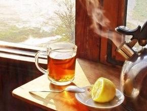 Ученые: Горячий чай делает людей добрее