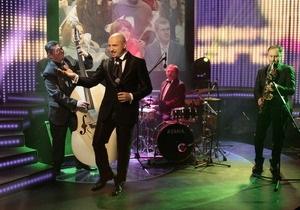 Сегодня: Поездку Лазаровича на Евровидение могут отменить