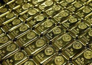 Рынки: Золото дешевеет на фоне снижения активности в Китае