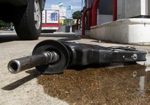 Ъ: Украина значительно сократила переработку нефти