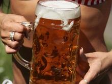 Экспорт пива увеличился в июле почти на треть