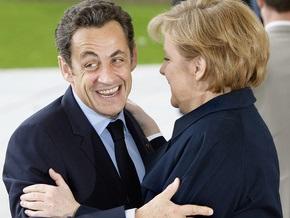 Германия и Франция предложат новую стратегию НАТО