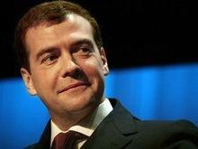 Медведев примет участие в саммите СНГ и ПМЭФ