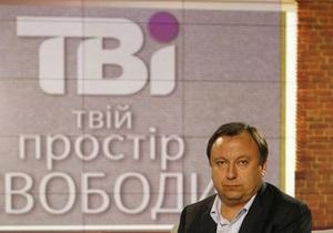ТВі в Енакиево отключили, показывая канал о моде