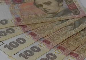 Киевский чиновник попался на взятке