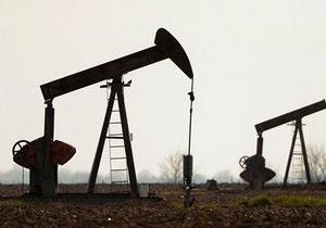 Мировые цены на нефть рухнули из-за слабой статистики из США