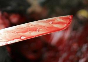 В Винницкой области наркоторговец ранил ножом двух милиционеров