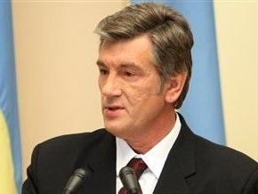 Окружение Ющенко называет документ о газовом мониторинге компромиссным