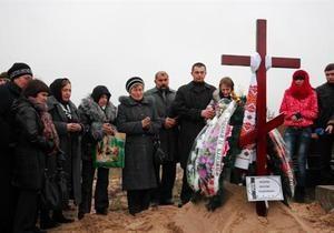 Газета: Мазурок мог прятаться в монастыре под Киевом - Мазурок