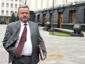 НГ: Ющенко нашел голову для Верховной Рады