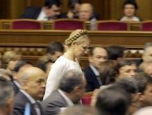 БЮТ хочет собрать коалицию и пригласить Тимошенко с Яценюком