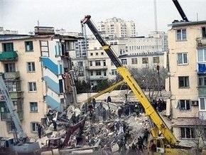 Представитель Президента в Крыму опроверг версию о взрыве баллонов в Евпатории
