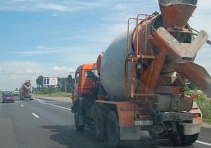 Украина построит дорогу первой категории между Одессой, Херсоном и Николаевом