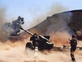 Правительство Йемена готово приостановить военные операции против повстанцев