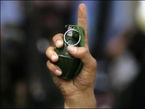 В Мелитополе бывший милиционер подорвал себя и жену гранатой