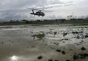 Авиация НАТО разбомбила группу мирных афганцев, вышедших на охоту