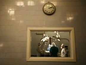 В Николаевской области зафиксирован первый случай смерти от гриппа А/H1N1