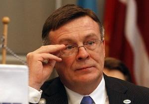 Газпром - газ - Россия-Украина - Регионал: Заявления Кожары осложнят переговоры с Россией по газу