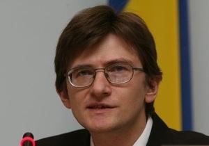 Магера: Назначение нового члена ЦИК зависит от отношений между Радой и Ющенко