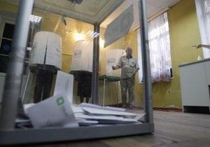 В Грузии под избирательным участком несколько человек пострадали в стычке со спецназом - ТВ
