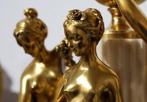 Фотогалерея: Сокровища нации. В Киеве открылся Большой антикварный салон-2012