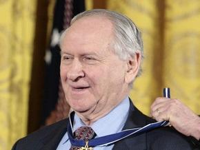 В США умер бывший спичрайтер президента Никсона