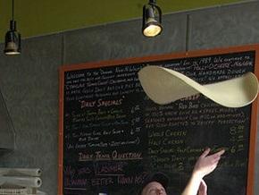 Ученые обнаружили связь между пиццей и ультразвуковым мотором