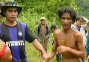 Отец и сын 40 лет прятались во вьетнамских джунглях от бомбардировок