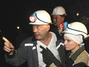 Кабмин обязал часть госпредприятий закупать уголь у Угля Украины