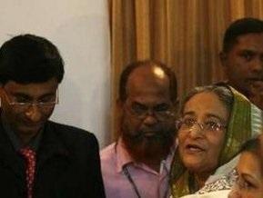 На выборах в Бангладеш лидирует партия бывшего премьер-министра