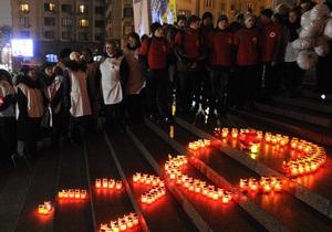 Новости Украины - обязательное тестирование на ВИЧ: Общественные организации выступили против обязательном тестировании украинцев на ВИЧ