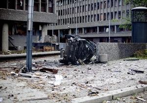 Прокурор не исключает, что Брейвика посадят на 30 лет